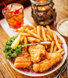 March april 2015 midwest living midwest living for Best fish fry in wisconsin
