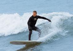 Sheboygan surfing