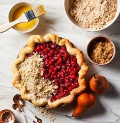Sister Pie baking
