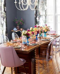 Spring decorating | Midwest Living