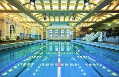 InterContinental pool