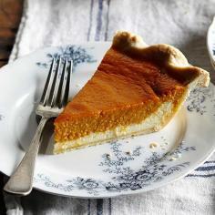 Pumpkin Cream Cheese Pie