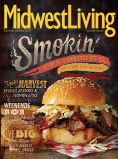 September October 2015 Midwest Living