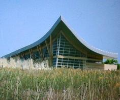 Homestead National Monument.