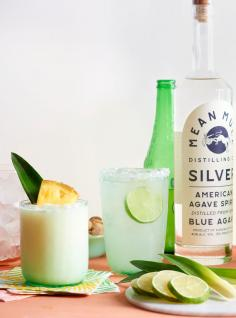 Agave sips