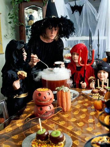 13 great halloween treat recipes midwest living