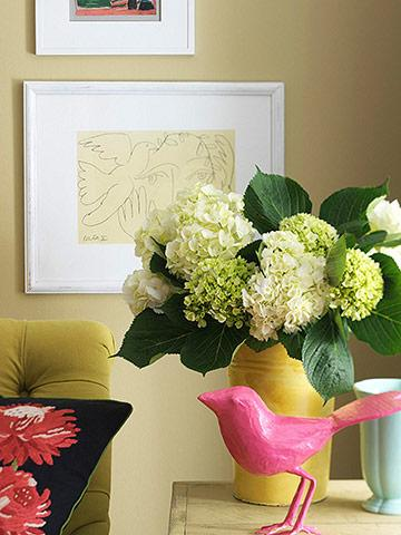 Find Your Decorating Style | Midwest Living