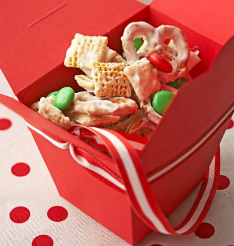Online christmas food gifts