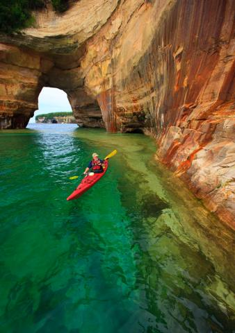 Most Beautiful Places To Visit In The Midwest Wonderful Place