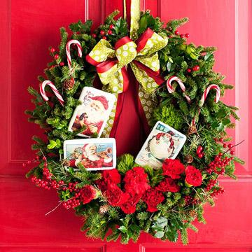 7 diy holiday wreaths midwest living 7 diy holiday wreaths solutioingenieria Gallery
