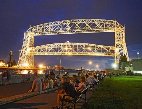 Top Things to Do Along Minnesota's North Shore