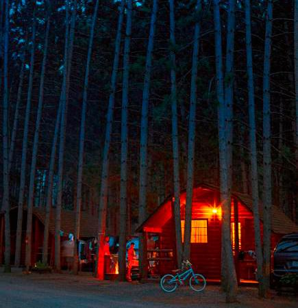 24 Best Midwest Campgrounds