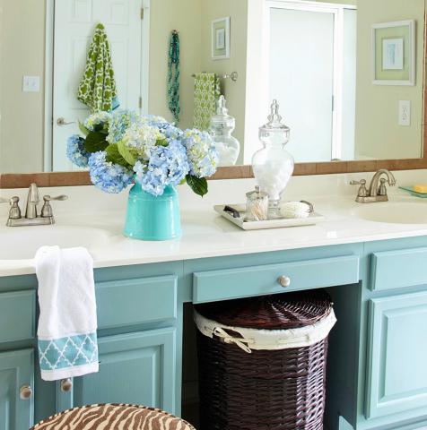 20 Budget Bathroom Ideas Midwest Living