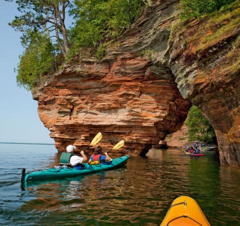 Top Things To Do Around Bayfield And The Apostle Islands