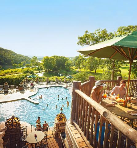 50 Midwest Resorts We Love Midwest Living