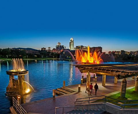 Top Things To Do In Omaha Midwest Living