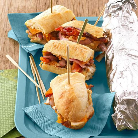 Super Sandwich Recipes | Midwest Living