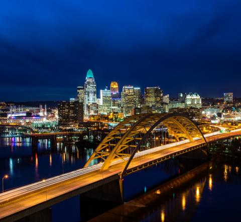 Best Things For Kids To Do In Cincinatti Oh