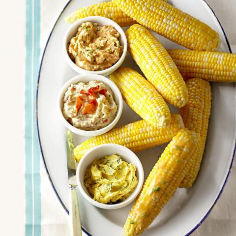 30 Sweet Corn Recipes