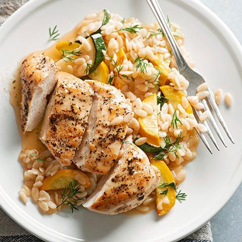 Easy dinner recipes to make in 20 minutes or less midwest living forumfinder Gallery