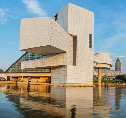 Top Things to Do in Cleveland, Ohio
