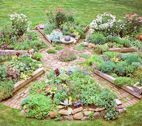 How To Make A Raised Bed Garden Midwest Living