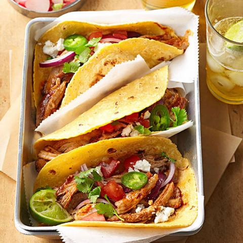 Great Taco Recipes