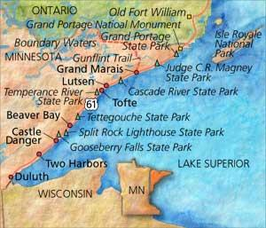 Minnesota's North S Driving Tour   Midwest Living on lakeville parks map, louisville parks map, provo parks map, savannah parks map, arlington parks map, racine parks map, salem parks map, fresno parks map, duluth canal park beach, missoula parks map, raleigh parks map, richmond parks map, brooklyn parks map, north dakota parks map, dubuque parks map, pensacola parks map, flagstaff parks map, quad cities parks map, mankato parks map, ankeny parks map,