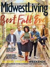 Eskuvoizenekarok September October 2016 Cover