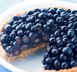 30 Blueberry Recipes Youu0027ll Love