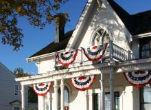 Amelia Earhart Birthplace Museum celebrates the aviator's legacy