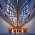 Milwaukee Art Museum by @brandonexplores