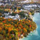 The Osthoff Resort on Elkhart Lake