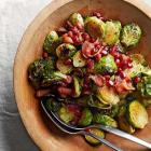 Butter-Roasted Brussels Sprouts