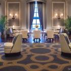 The Conrad Hilton Suite, Hilton Chicago