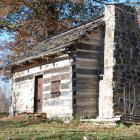 Lincoln Boyhood National Memorial. Photo courtesy of National Park Service.