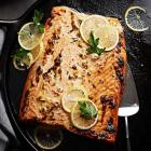 Quick-Roasted Salmon