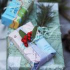 Wrap with maps