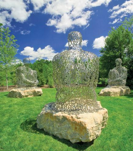 Frederik Meijer Gardens and Sculpture Park