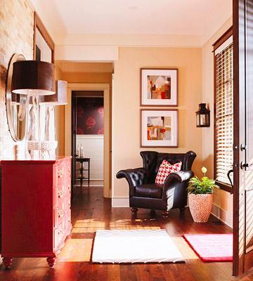 Roomy Comfort