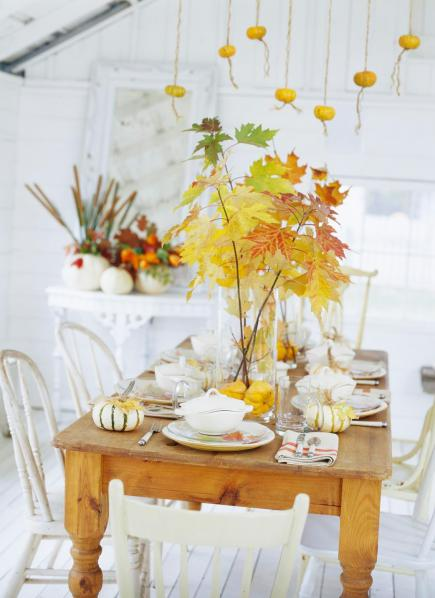 50 Easy Fall Decorating Projects | Midwest Living