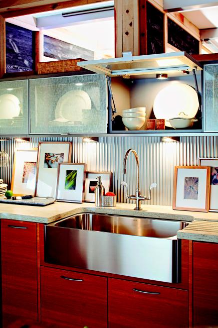 25 Ideas for Kitchen Cabinet Makeovers   Midwest Living on ideas for kitchen countertops, ideas for lamp makeovers, ideas small kitchen makeovers before and after, ideas for bedroom makeovers, kitchen counter makeovers, ideas for mirror makeovers, ideas for fireplace makeovers, small galley kitchen makeovers, ideas for living room makeovers,