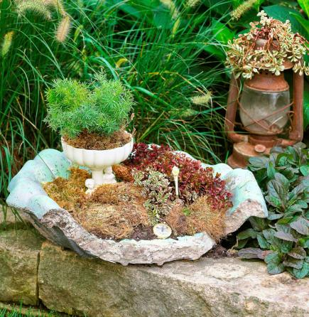 25 Creative Garden Containers | Midwest Living