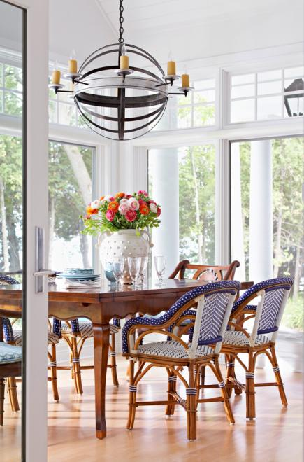 30 Dining Room Decorating Styles | Midwest Living
