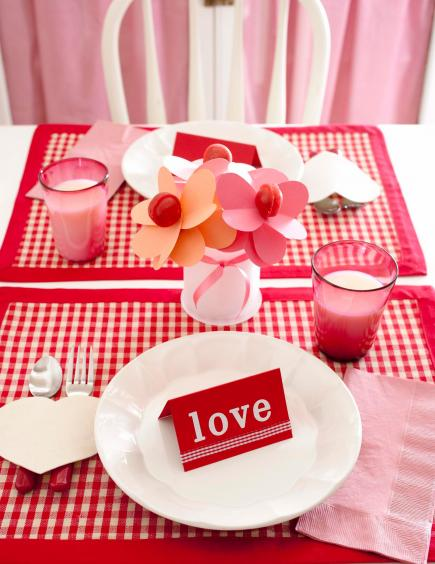 Easy Valentine S Day Decorations And Gifts Midwest Living