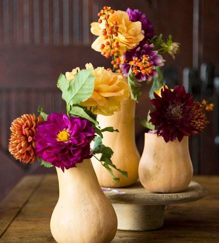 hot pink vases