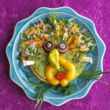 monster mash salad