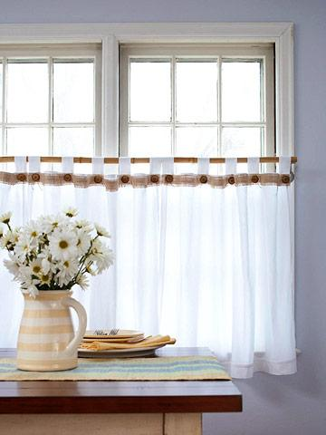 Our Favorite Window Treatments | Midwest Living