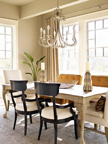 Dining Room Chair Styles Dining Room Chair Styles Dining Room ...