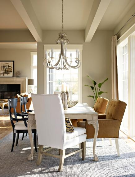 decorating with gray | midwest living